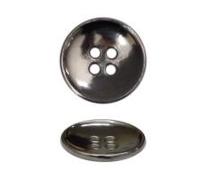 Пуговица металлическая 28L