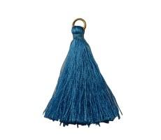 Украшение пришивное текстильное