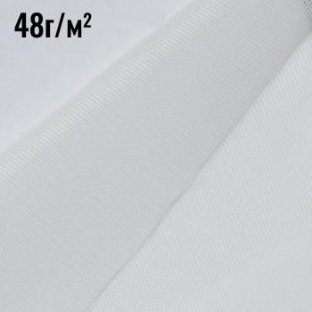 Дублерин (48г/кв.м), цвет белый