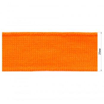 Довяз (манжета), цвет неоново-оранжевый