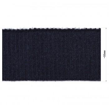 Довяз (манжета), цвет темно-синий