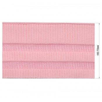 Довяз (манжета), цвет темно-розовый
