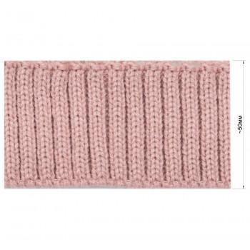 Довяз (манжета), цвет грязно-розовый