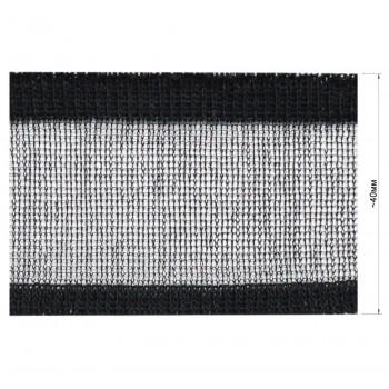 Довяз (манжета), цвет черный
