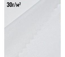 Флизелин (30 г/кв.м)