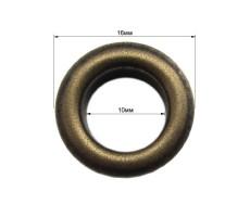 Люверс(блочка) металлический