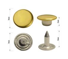 Хольнитен металлический