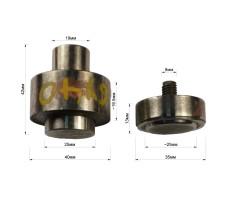 Матрица на люверс 10061ЛЮ (26х40 мм)