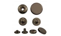 Кнопка металл