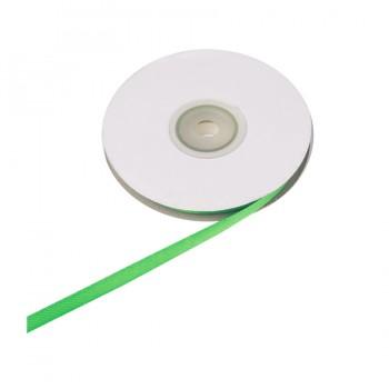 Лента атласная 0.6см, цвет 116-ментол