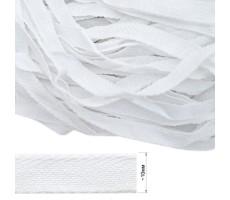 Лента киперная (плечевая) х/б 1см (1