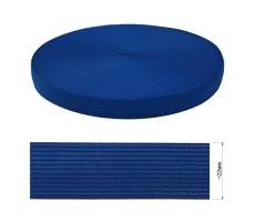 Тесьма окантовочная (плечевая) синтетическая 2.2см