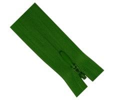 Молния потайная 50см цвет 150Д ярко-зеленый