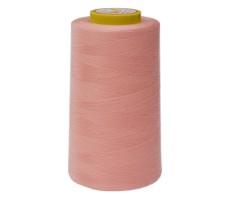 Нитки швейные Arta 100% п/э цвет 102 розовый