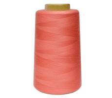 Нитки швейные Arta 100% п/э цвет 105 розовый