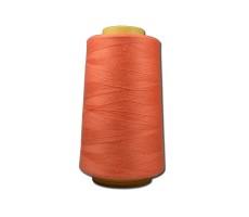 Нитки швейные Arta 100% п/э цвет 108 коралловый
