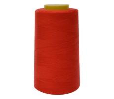 Нитки швейные Arta 100% п/э цвет 111 красный