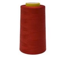 Нитки швейные Arta 100% п/э цвет 116 красный