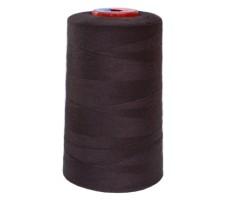 Нитки швейные MH 100% п/э цвет 1175 темно-фиолетовый
