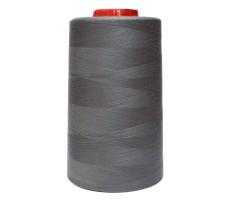 Нитки швейные MH 100% п/э цвет 1339 серый