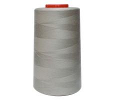 Нитки швейные MH 100% п/э цвет 1367 серый