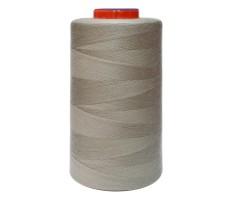 Нитки швейные MH 100% п/э цвет 1368 светло-серый