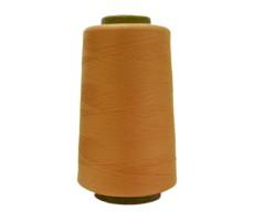 Нитки швейные Arta 100% п/э цвет 144 оранжевый