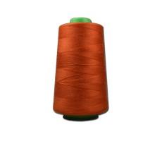 Нитки швейные Arta 100% п/э цвет 150 кирпичный