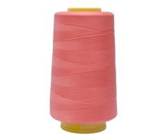 Нитки швейные Arta 100% п/э цвет 160 бледно-розовый