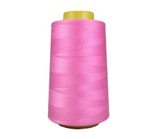 Нитки швейные Arta 100% п/э цвет 170 фуксия