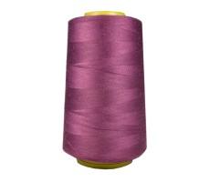 Нитки швейные Arta 100% п/э цвет 172 светло-сливовый