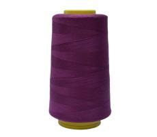 Нитки швейные Arta 100% п/э цвет 173 баклажанный