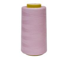 Нитки швейные Arta 100% п/э цвет 176 грязно-розовый