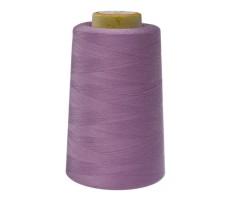 Нитки швейные Arta 100% п/э цвет 177 сиреневый
