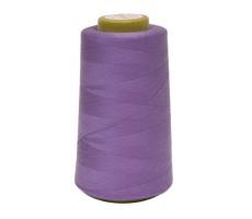 Нитки швейные Arta 100% п/э цвет 178 лиловый
