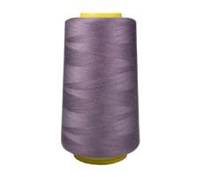 Нитки швейные Arta 100% п/э цвет 184 коричнево-фиолетовый
