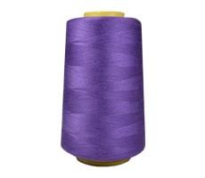 Нитки швейные Arta 100% п/э цвет 187 светло-фиолетовый