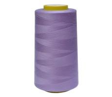 Нитки швейные Arta 100% п/э цвет 195 сиреневый