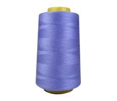 Нитки швейные Arta 100% п/э цвет 198 сиреневый