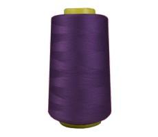 Нитки швейные Arta 100% п/э цвет 199 сиреневый