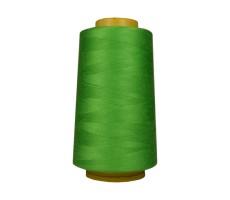 Нитки швейные Arta 100% п/э цвет 204 ярко-зеленый