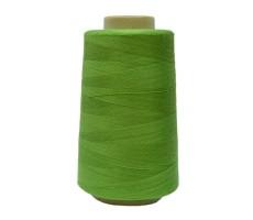 Нитки швейные Arta 100% п/э цвет 205 ярко-зеленый