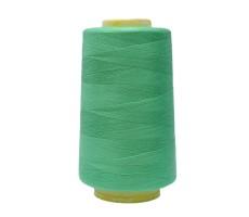Нитки швейные Arta 100% п/э цвет 209 зеленый