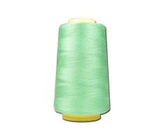 Нитки швейные Arta 100% п/э цвет 212 ярко-зеленый