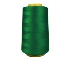 Нитки швейные Arta 100% п/э цвет 215 зеленый