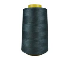 Нитки швейные Arta 100% п/э цвет 224 темно-зеленый