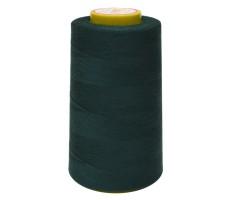 Нитки швейные Arta 100% п/э цвет 225 темно-зеленый