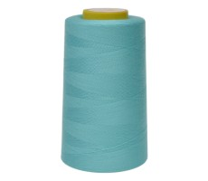 Нитки швейные Arta 100% п/э цвет 231 ярко-голубой