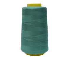 Нитки швейные Arta 100% п/э цвет 239 бирюзово-синий