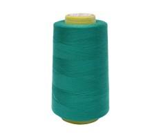 Нитки швейные Arta 100% п/э цвет 242 нефритовый